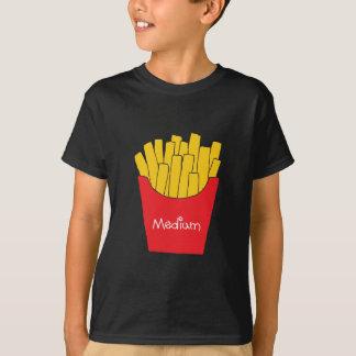 Camiseta Família da fritada