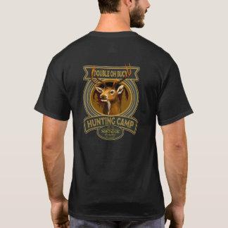 Camiseta Fanfarrão do dobro oh