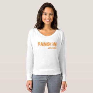 Camiseta Fanson Est 1997