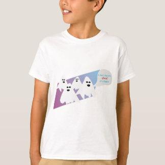 Camiseta Fantasma de uma possibilidade