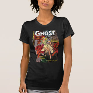 Camiseta fantasmas