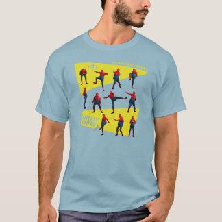 Camiseta Fantasy Sólido 2013
