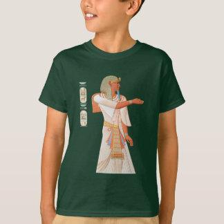 Camiseta Faraó Mienptah-Hotéphimat ~1878 do ~ de Egipto