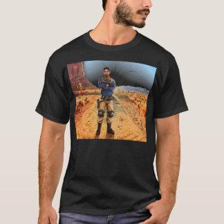 Camiseta Faris Jawad