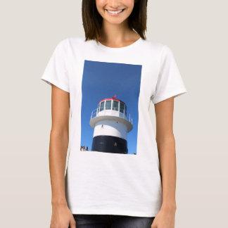 Camiseta Farol África do Sul do ponto do cabo