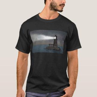 Camiseta Farol antes do alvorecer