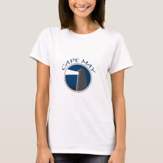CAMISETA FAROL DE CAPE MAY