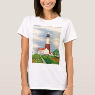 Camiseta Farol de Montauk