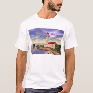 Camiseta Farol principal norte