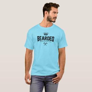 Camiseta Farpado e melhore do que você! T-shirt