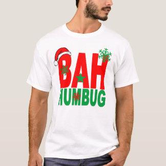 Camiseta FARSA CHRISTMAS.png de BAH