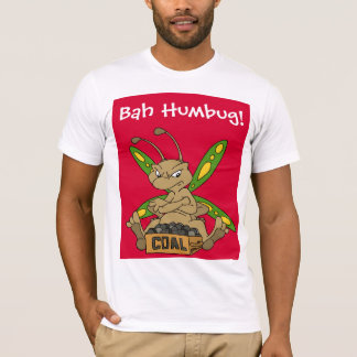 Camiseta Farsa de Bah!