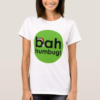 Camiseta farsa do bah