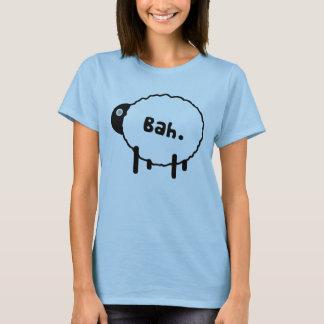 Camiseta Farsa os carneiros
