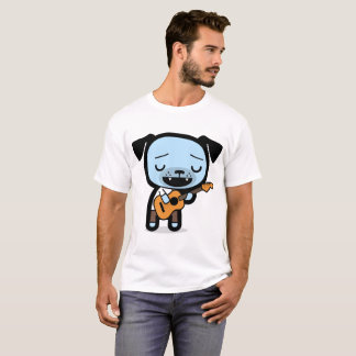 Camiseta fasd