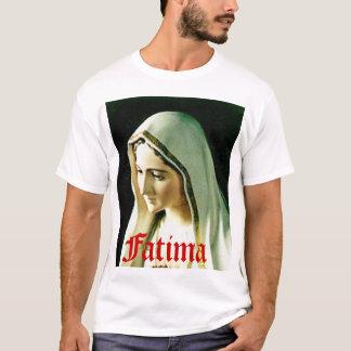 Camiseta Fatima