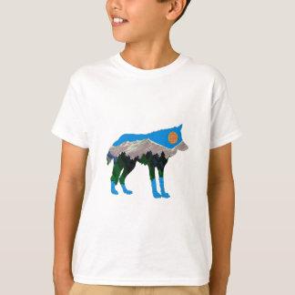 Camiseta FATOR do ORGULHO do jTHE