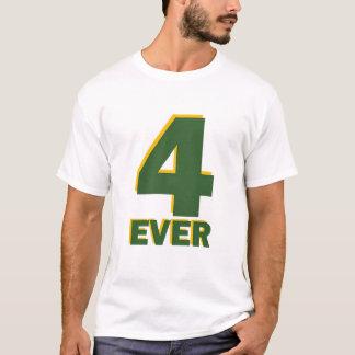 Camiseta Favre - 4 nunca