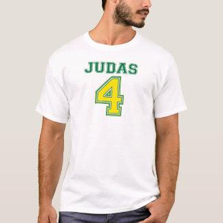 Camiseta Favre Judas
