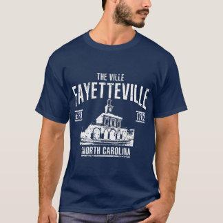 Camiseta Fayetteville