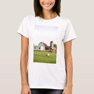 Camiseta Fazenda de Amish