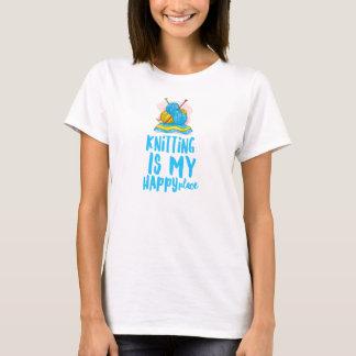 Camiseta Fazer malha é o t-shirt básico das minhas mulheres
