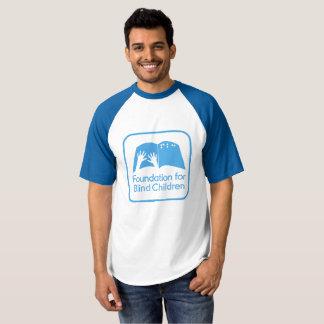 Camiseta FBC T do basebol de 65 homens do ano