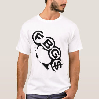 Camiseta fbgm
