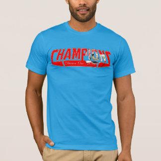 Camiseta FCFC - O trajeto à glória