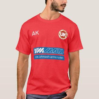 Camiseta FCRedconcept3