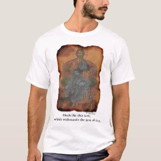 Camiseta Fé antiga