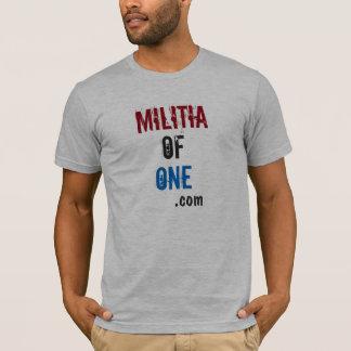 Camiseta Fé, família, t-shirt das armas de fogo