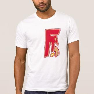 Camiseta fé - sensação boa