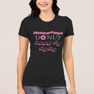 Camiseta (Feastmode) matar de Do'Nut meu t-shirt do jérsei