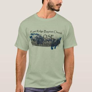 Camiseta Feche encontros
