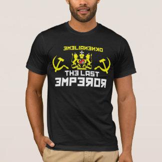 Camiseta Fedor
