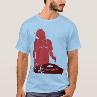 Camiseta feedme