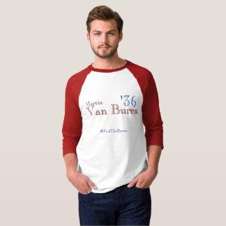 Camiseta FeelTheBuren