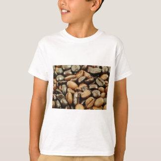 Camiseta Feijões de café