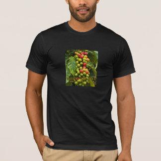 Camiseta Feijões de café de Kona