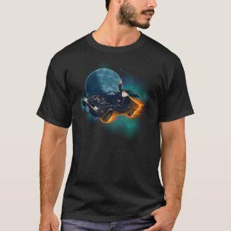 Camiseta Feiticeiro de Rockin