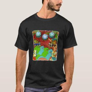 Camiseta Feiticeiro do Pinball II