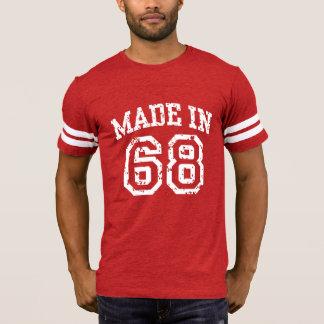 Camiseta Feito em 68