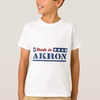 Camiseta Feito em Akron