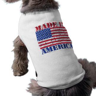 Camiseta Feito em América