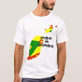 Camiseta Feito em Grenada
