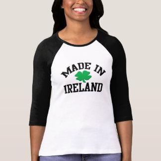 Camiseta Feito em Ireland