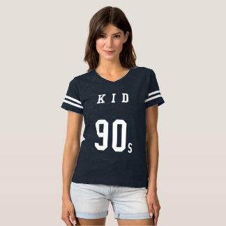 Camiseta Feito no miúdo 90s