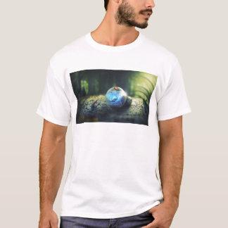 Camiseta Felicidade natural