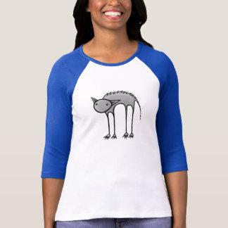 "Camiseta ""Felino """